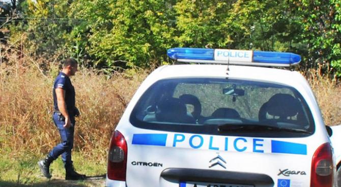 Човешки останки са открити във врачанско село