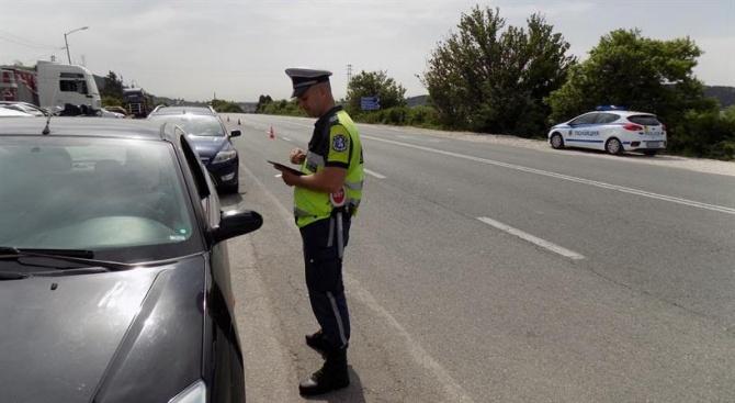Само за седмица: Над 44 000 са нарушенията за превишена скорост