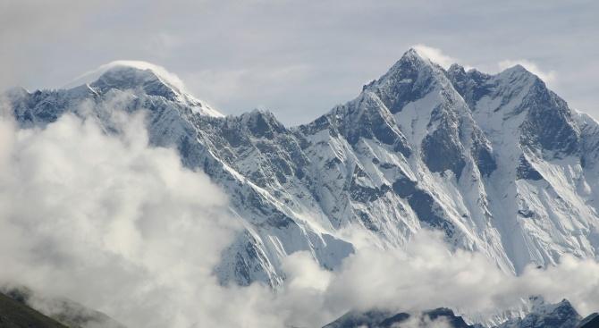 Край на еднократната пластмаса в района на Еверест
