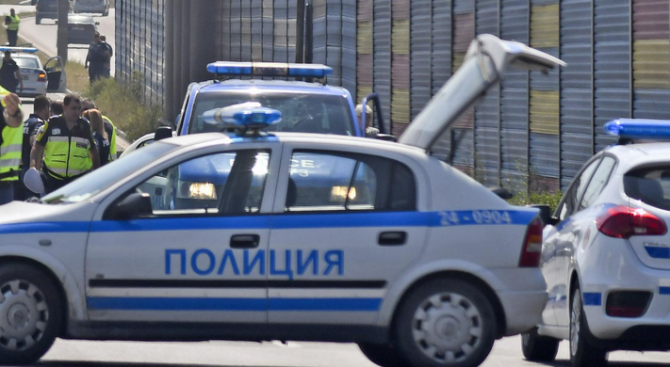 "Пребиха жестоко служител на ""Левски"""