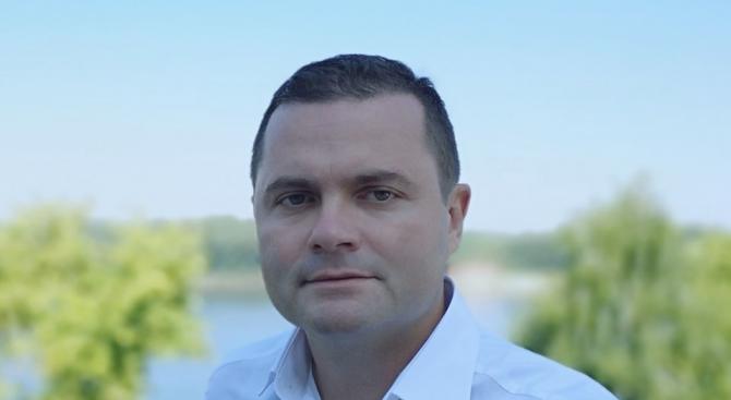 Депутатът от БСП Пенчо Милков влиза в битката за кмет на Русе