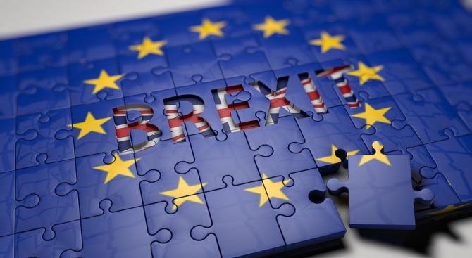 Франция смята Брекзит без сделка за най-вероятен