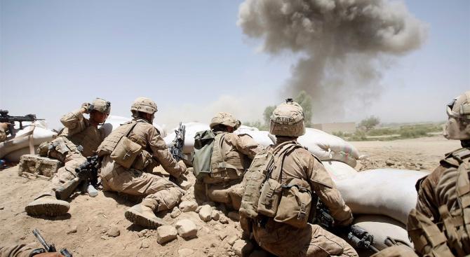 Двама американски войници бяха убити в Афганистан