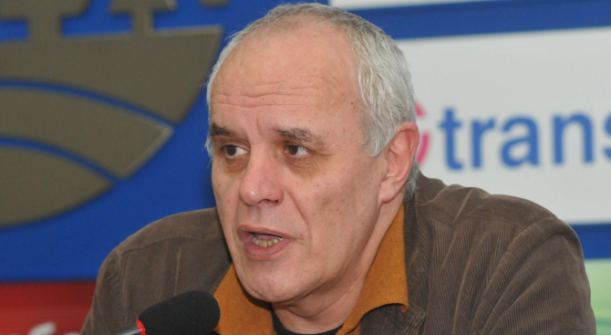Андрей Райчев: БСП просто не може да спечели София, но Мая Манолова може