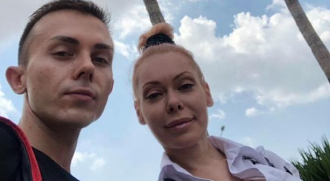 Албена Вулева избяга в Кипър, започва нова работа далеч от България
