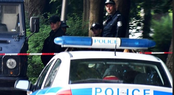 40-годишен излъга полицаите в Горна Оряховица, че е бил обран