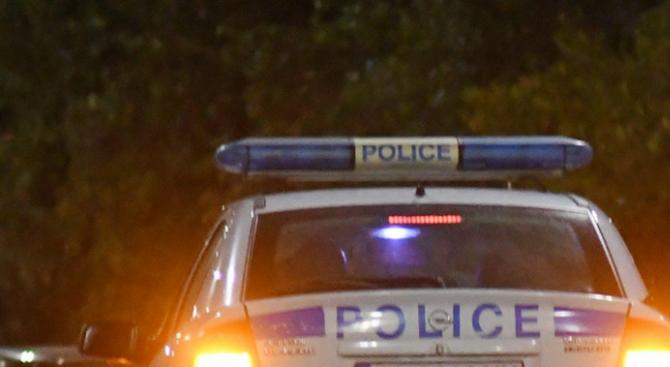 Полицейска гонка в Плевен с врачанин