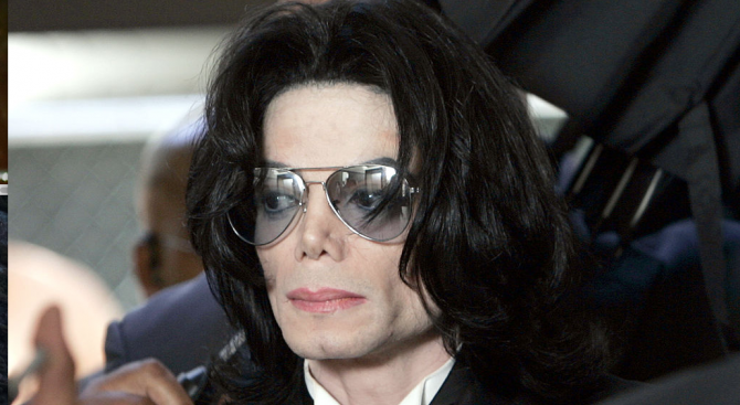 Майкъл Джексън има тайно завещание, което не е било изпълнено