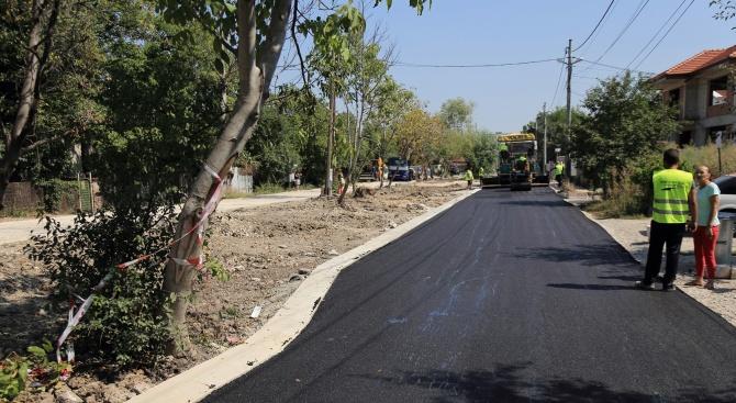 В София е изградена над 200 км нова канализация в последните 10 г.