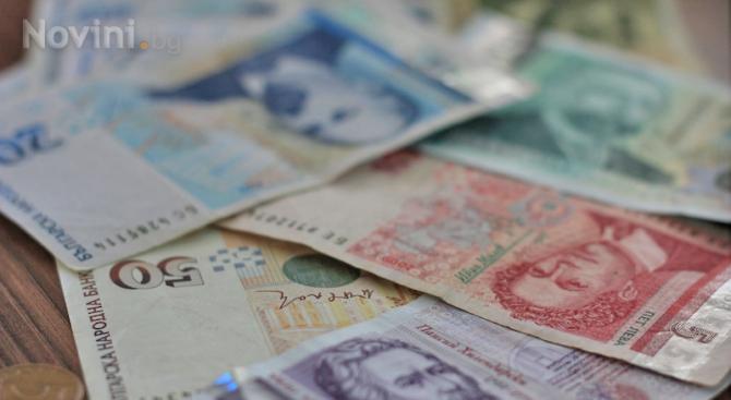 Запорираха над 620 000лева пенсии заради неплатени сметки и дългове