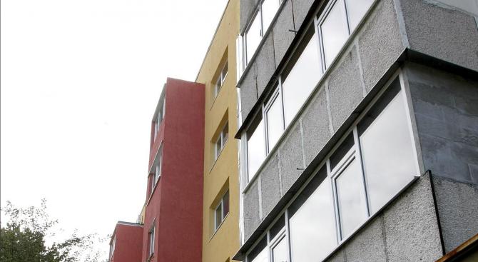 Как се прави технически паспорт на сграда?