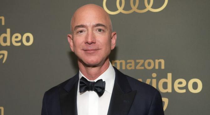Едни от най-богатите хора в света загубиха 14 млрд. долара