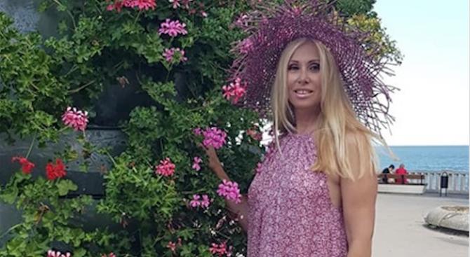 Кристина Димитрова: Врачка ми предсказа, че ще загубя дете!