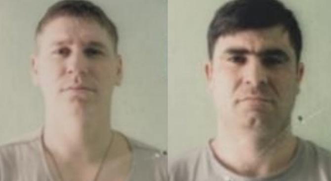 Продължава издирването на молдовците, които избягаха от затворническо общежитие