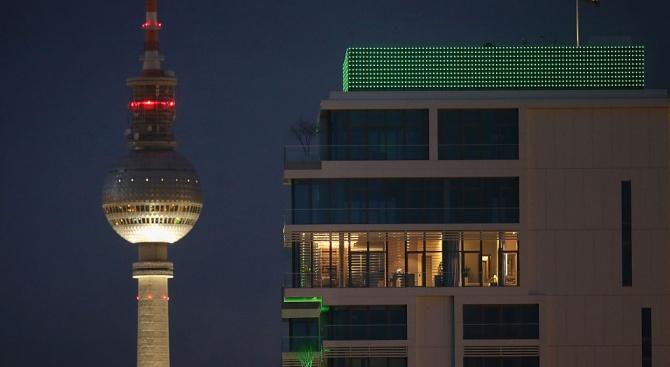 Берлин слага таван на наемите