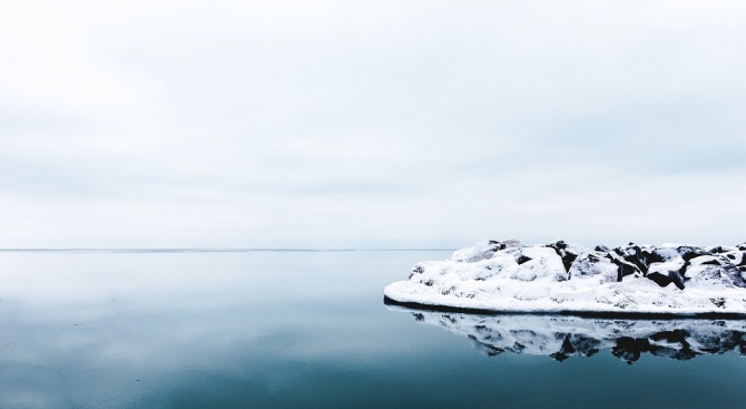 Руски учени откриха пет нови острова в Северния ледовит океан