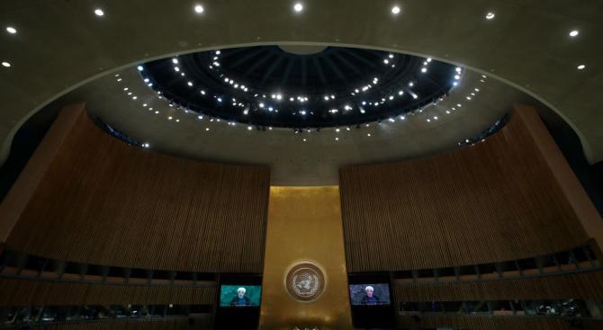 Съветът за сигурност на ООН обсъди севернокорейските ракетни опити