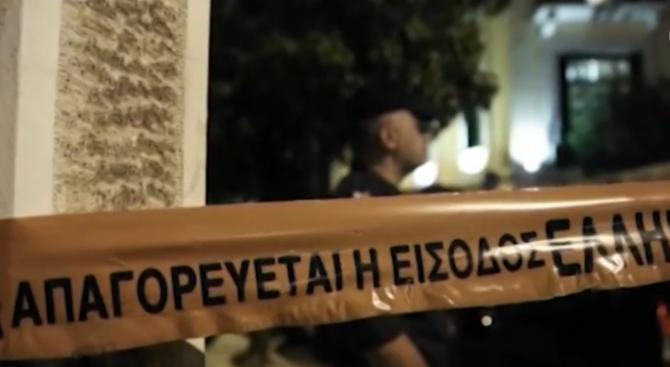 Убиха българин на остров Родос