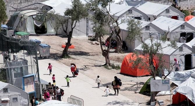 Евакуираха лагер с над 200 мигранти от Източна Европа в Страсбург