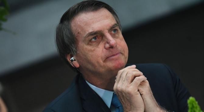 Бразилският президент обяви среща наюжноамериканските държави за Амазония