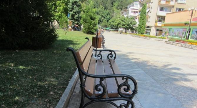 Пейки и цветарници монтират по туристически маршрути от Берковица към Стара планина