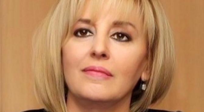Мая Манолова с дискусия за Брекзит по проблемите на българите във Великобритания