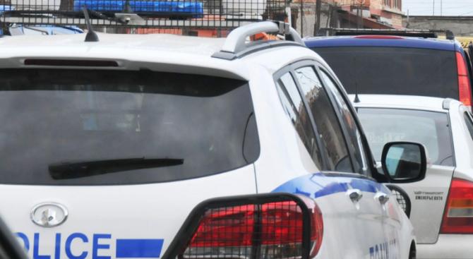 Арестуваха мъж, обиждал и заплашвал кмета на Буковлък