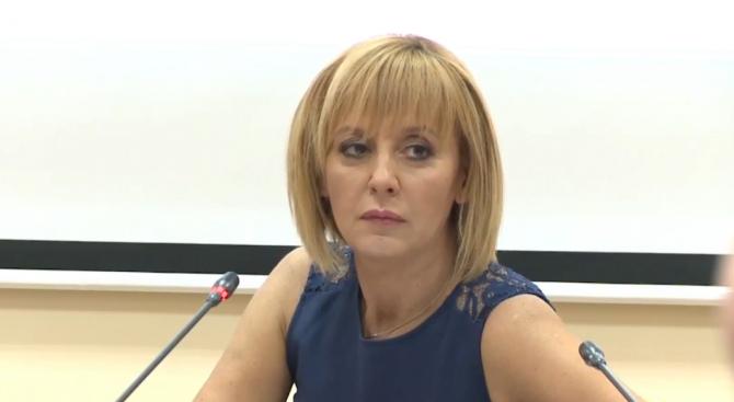 Мая Манолова обсъди проблемите на българите във Великобритания, след Брекзит