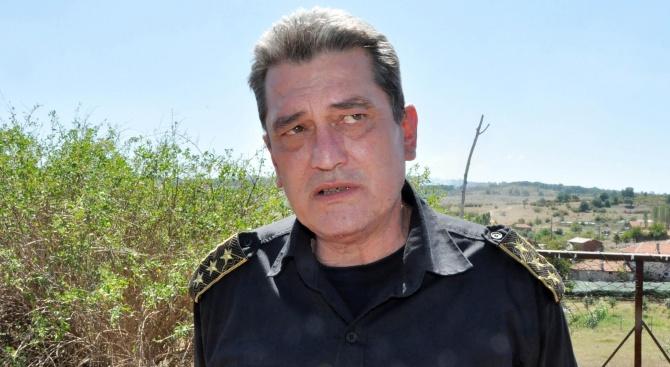 Директорът на пожарната ще се запознае на място със ситуацията в сливенските села Еленово, Сокол и Раднево