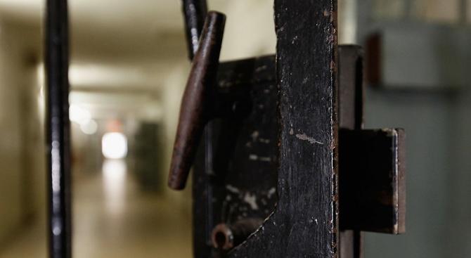 Арестуваха онанист, преследвал и тормозел жена