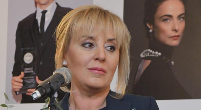 """Мая Манолова с успех: Спряхме продажбата на имота в местността """"Герени"""""""