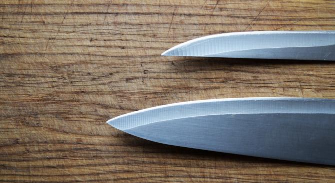 """Убийците от случая """"Негован"""" използвали два ножа и ножица, за да разфасоват труповете на жертвите си"""