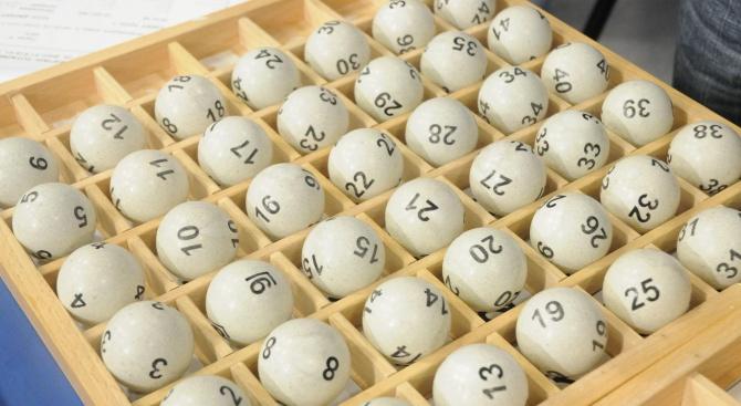 Късметлия от София спечели джакпот от 5 531 571 лева
