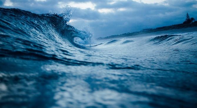 Чешки турист се удави в Поморие