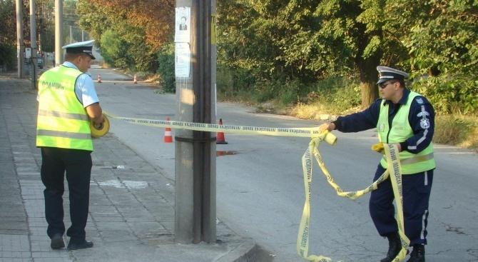 Двама са задържани за сбиване в парк в Кърджали