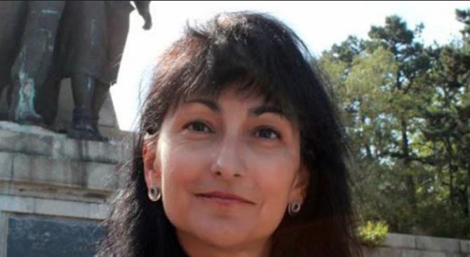 БСП - София: Натискът ни отказа Фандъкова от пречупените петолъчки