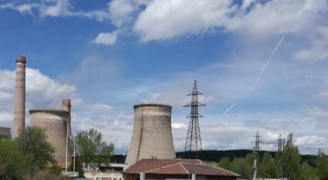 Перничани скочиха срещу горенето на отпадъци в ТЕЦ-Перник