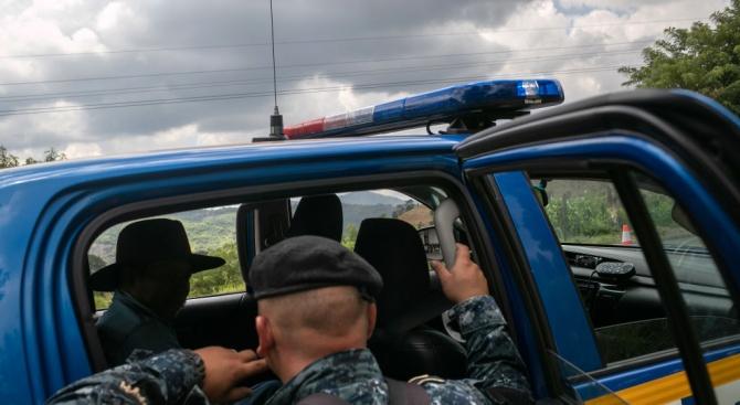 Властите в Гватемала арестуваха бившата първа дама Сандра Торес