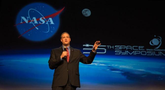 Директорът на НАСА: Плутон трябва отново да бъде призната за планета
