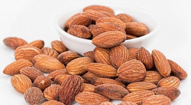 Ядките намаляват риска от сърдечни болести
