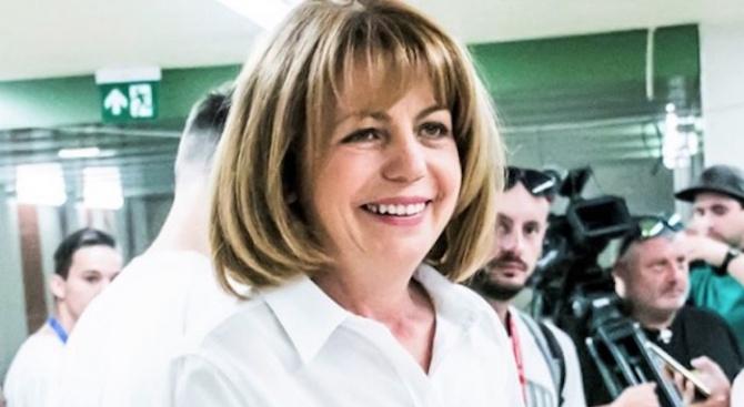Призовават Фандъкова да излезе в отпуск, за да не използва властта и парите на хората за предизборна кампания