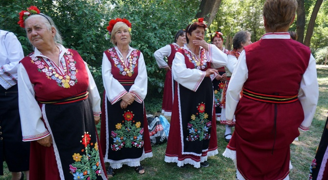 Световен общобългарски събор ще се състои на 13, 14 и 15 септември в София