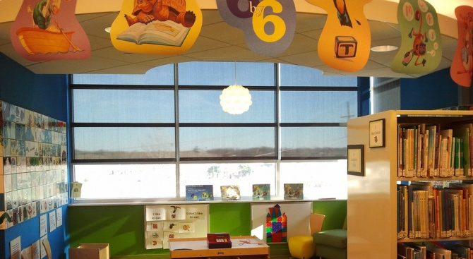 Над 700 деца се включиха в забавното лятно четене в Разград