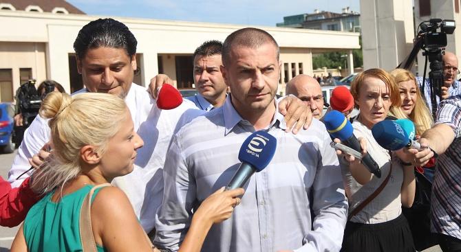 """Шефът на """"ТАД Груп"""" остава в ареста"""