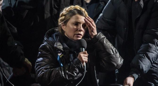 Трагедия в семейството на Юлия Тимошенко