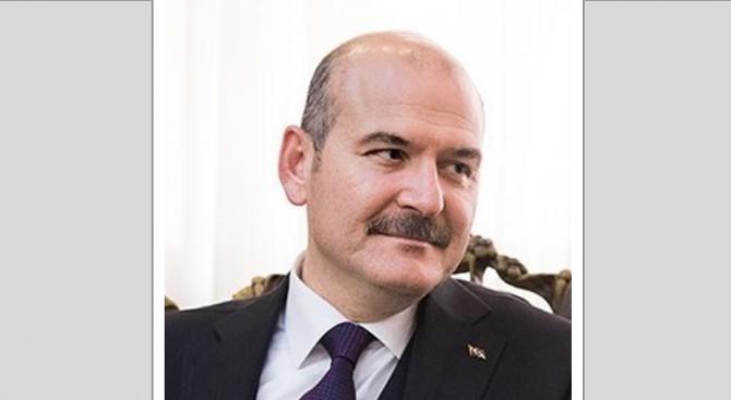 Турският вътрешен министър се закани да съсипе кмета на Истанбул