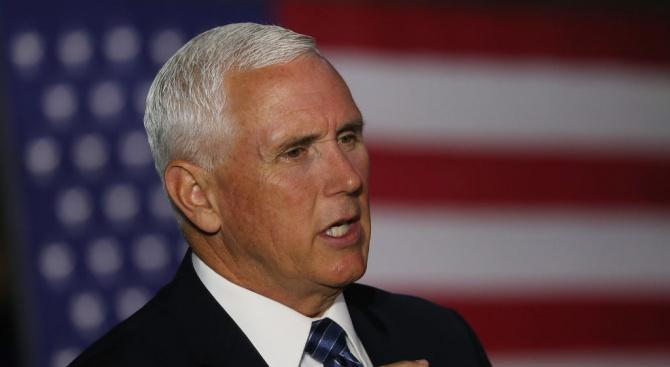 Вицепрезидентът на САЩ призоваЕС да преговаря с добраволя за Брекзит