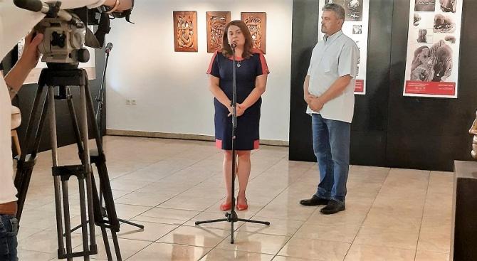 Министерство на културата даде началото на Европейските дни на наследството 2019