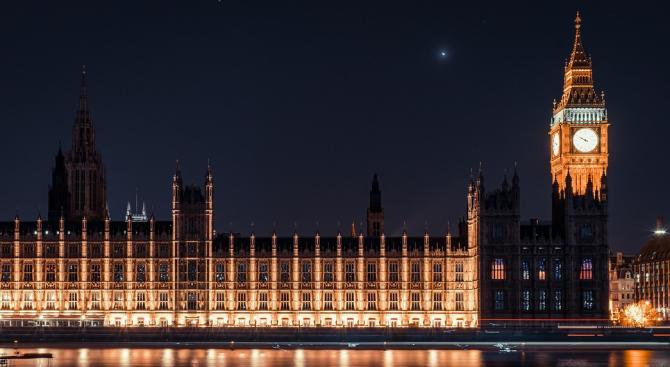 Спешен дебат за Брекзит ще се проведе тази вечер в британския парламент