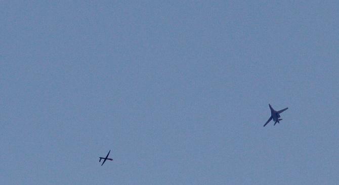 Нападнаха руската авиобаза в Сирия с дронове